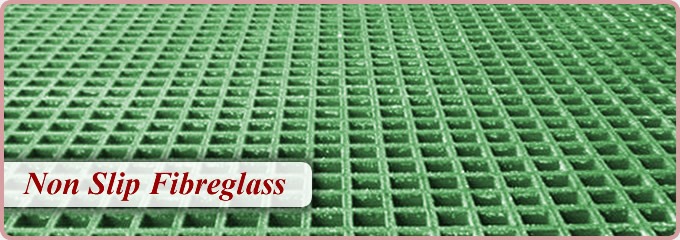 Cape Steel Manufacturers: Steel Grating & Expanded Metal